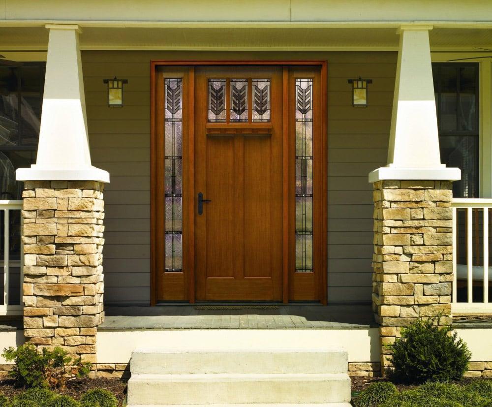 Doors Smallwood Renovations Llc