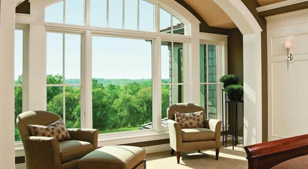 Picture Windows Smallwood Renovations Llc