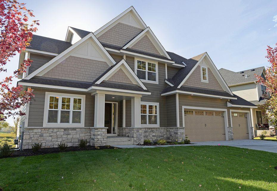 Siding Homes