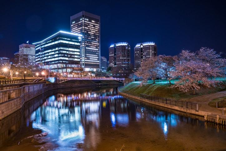 There are so many things to do in Richmond, VA